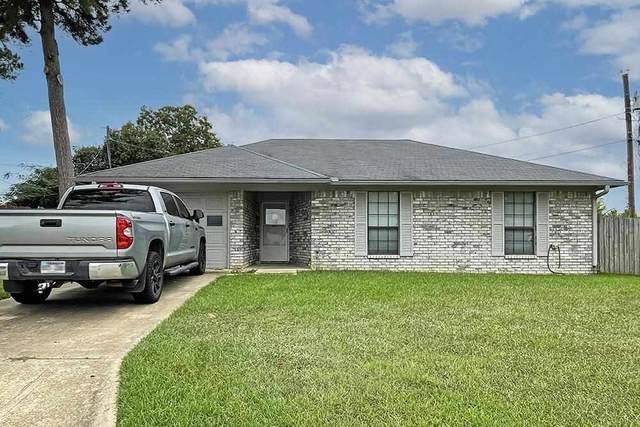 29 Cherokee Trail, Texarkana, AR 71854 (MLS #107786) :: Better Homes and Gardens Real Estate Infinity