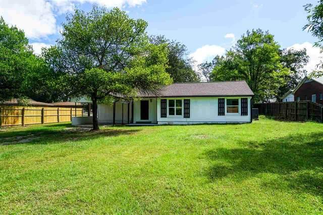 230 Napp St, DeKalb, TX 75559 (MLS #107795) :: Better Homes and Gardens Real Estate Infinity