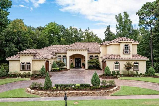6503 Wuthering Heights Ln, Texarkana, AR 71854 (MLS #107804) :: Better Homes and Gardens Real Estate Infinity