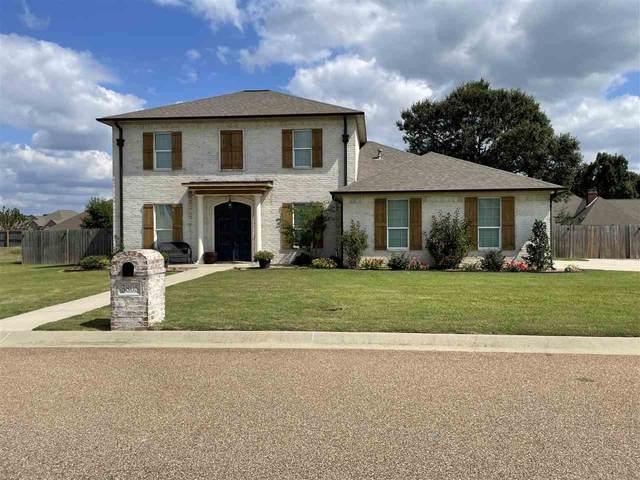 3805 Hunters Ridge, Texarkana, TX 75503 (MLS #107807) :: Better Homes and Gardens Real Estate Infinity