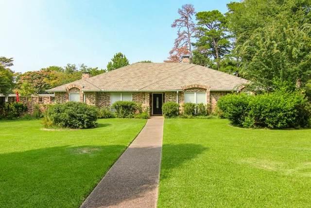 4402 English Ln, Texarkana, TX 75503 (MLS #107808) :: Better Homes and Gardens Real Estate Infinity