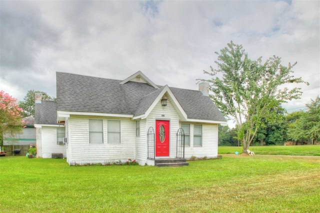 313 W Hwy 82, New Boston, TX 75570 (MLS #107813) :: Better Homes and Gardens Real Estate Infinity