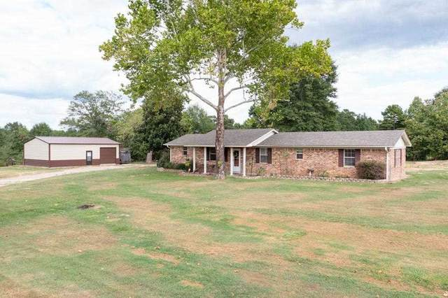 343 Mc 243, Texarkana, AR 71854 (MLS #107815) :: Better Homes and Gardens Real Estate Infinity