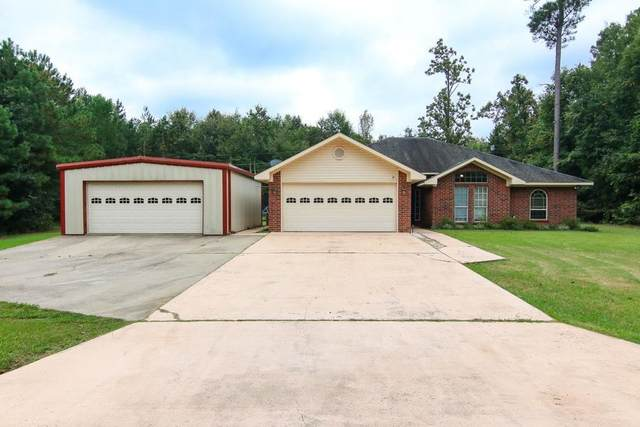 234 Cherokee Trail, Texarkana, TX 75501 (MLS #107819) :: Better Homes and Gardens Real Estate Infinity