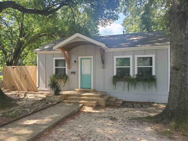 3015 Walnut, Texarkana, TX 75503 (MLS #107827) :: Better Homes and Gardens Real Estate Infinity