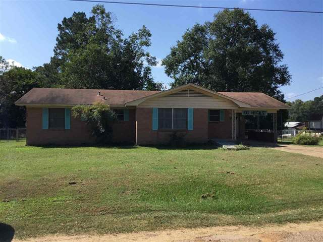 1002 Hillcrest, Linden, TX 75563 (MLS #107835) :: Better Homes and Gardens Real Estate Infinity