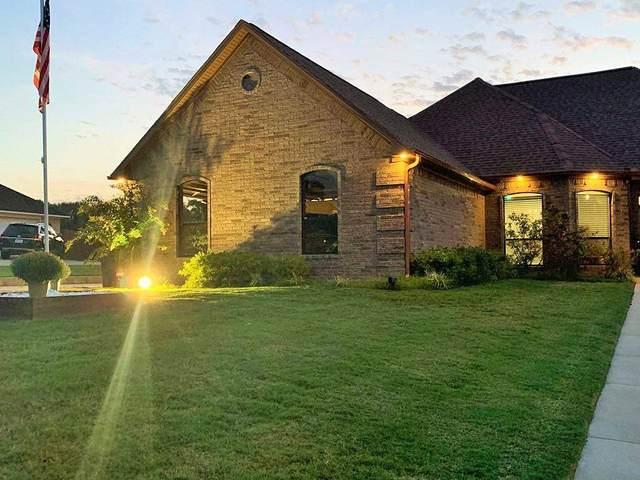 65 Hannah Cir, Wake Village, TX 75501 (MLS #107838) :: Better Homes and Gardens Real Estate Infinity