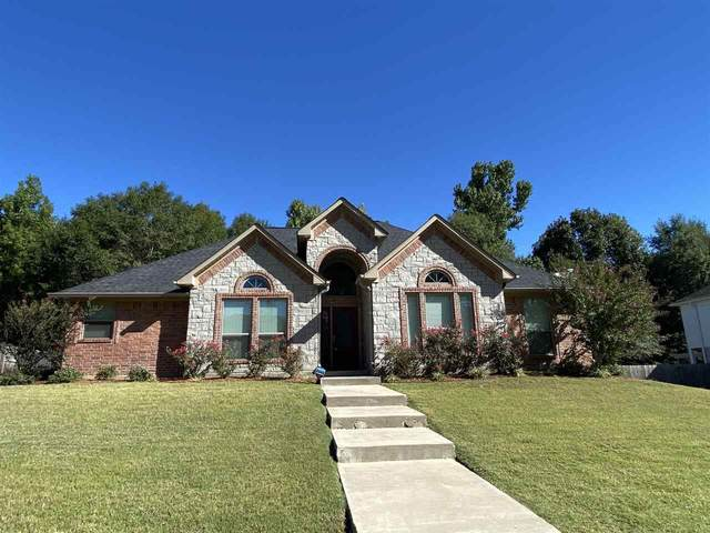 510 Mitchell Ryan, Wake Village, TX 75501 (MLS #107848) :: Better Homes and Gardens Real Estate Infinity