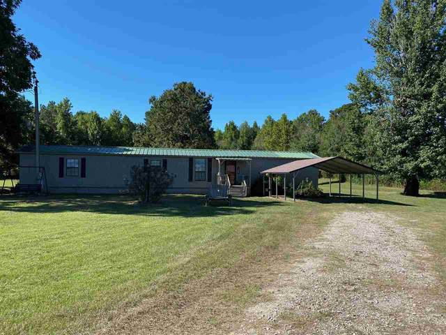 635 S Rondo Rd, Texarkana, AR 71854 (MLS #107854) :: Better Homes and Gardens Real Estate Infinity