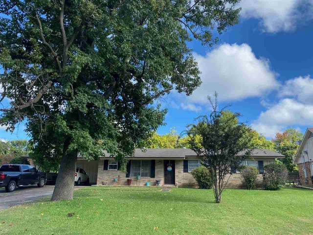 401 W Greenfield, Wake Village, TX 75501 (MLS #107866) :: Better Homes and Gardens Real Estate Infinity