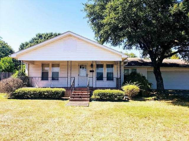 203 Artesian, Texarkana, AR 71854 (MLS #107878) :: Better Homes and Gardens Real Estate Infinity