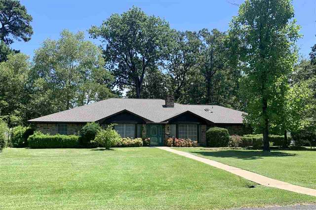 6106 Sage Brush Ave, Texarkana, TX 75503 (MLS #107881) :: Better Homes and Gardens Real Estate Infinity
