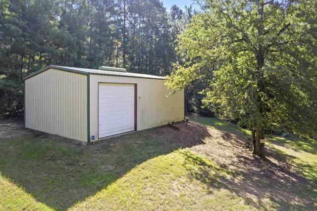 TBD Cr 1527, Avinger, TX 75630 (MLS #107882) :: Better Homes and Gardens Real Estate Infinity