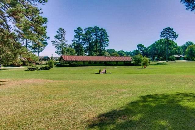 3900 Cooper Lane, Texarkana, TX 75503 (MLS #107889) :: Better Homes and Gardens Real Estate Infinity