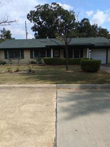 108 Royale Dr, Texarkana, TX 75503 (MLS #107895) :: Better Homes and Gardens Real Estate Infinity