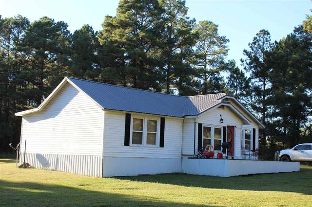 1121 Cr 4206, Simms, TX 75574 (MLS #107901) :: Better Homes and Gardens Real Estate Infinity