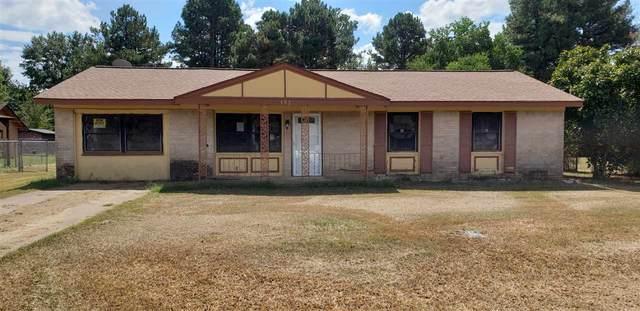 302 Sherwood Ln, Prescott, AR 71857 (MLS #107909) :: Better Homes and Gardens Real Estate Infinity
