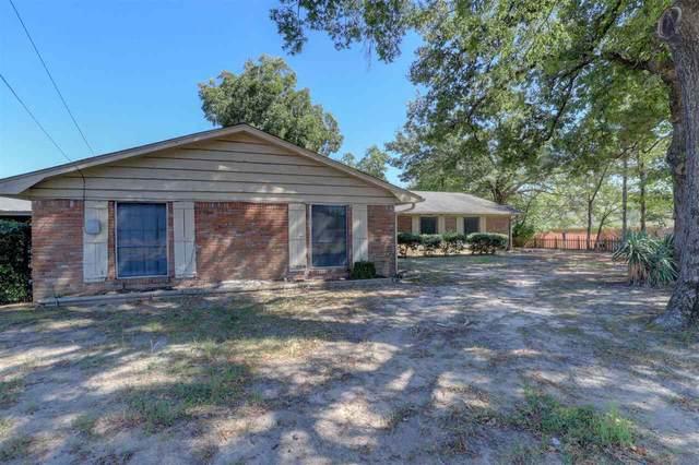 4418 Elizabeth St, Texarkana, TX 75503 (MLS #107913) :: Better Homes and Gardens Real Estate Infinity