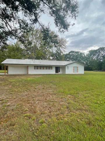 311 S Hickory, Maud, TX 75567 (MLS #107920) :: Better Homes and Gardens Real Estate Infinity