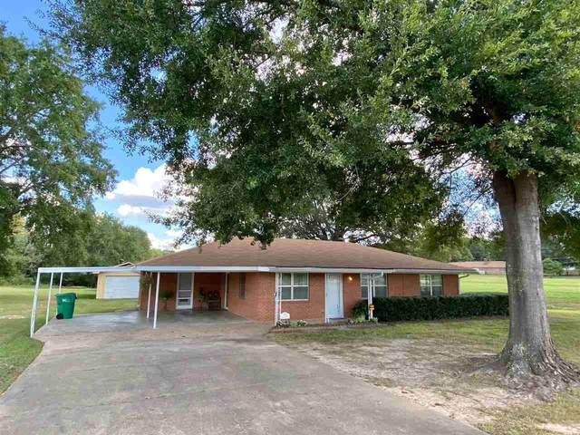 2503 Leopard Dr, Texarkana, TX 75501 (MLS #107923) :: Better Homes and Gardens Real Estate Infinity