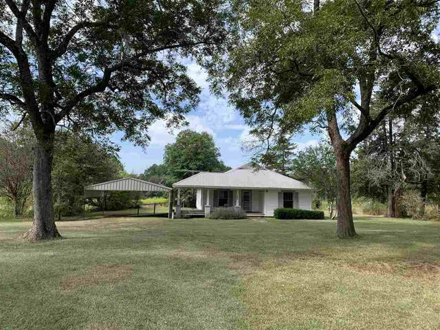 288 Cr 3112, Atlanta, TX 75551 (MLS #107924) :: Better Homes and Gardens Real Estate Infinity