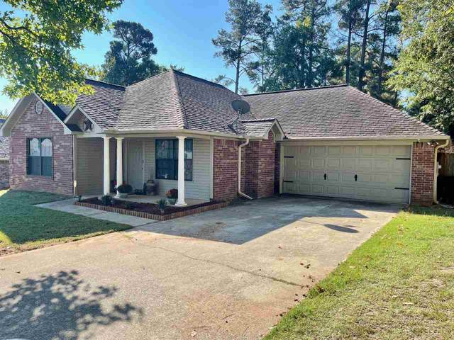 500 E Greenfield, Wake Village, TX 75501 (MLS #107925) :: Better Homes and Gardens Real Estate Infinity