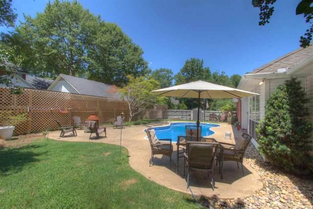 6113 Shadyside, Texarkana, TX 75503 (MLS #107936) :: Better Homes and Gardens Real Estate Infinity