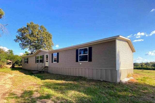 984 Cr 3546, Atlanta, TX 75551 (MLS #107940) :: Better Homes and Gardens Real Estate Infinity