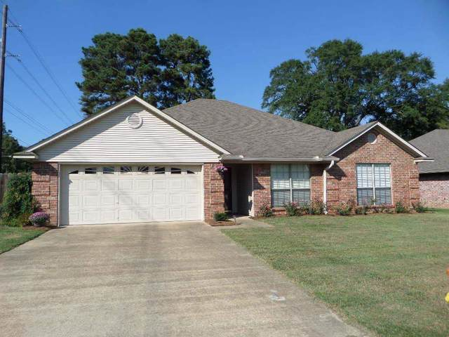 1301 Hudson Place, Texarkana, AR 71854 (MLS #107945) :: Better Homes and Gardens Real Estate Infinity