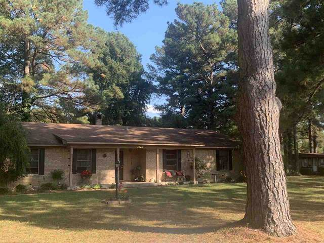 3224 Pearson Ln, Texarkana, TX 75503 (MLS #107948) :: Better Homes and Gardens Real Estate Infinity