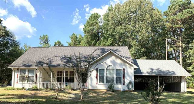 150 County Rd 1340, Linden, TX 75563 (MLS #107967) :: Better Homes and Gardens Real Estate Infinity