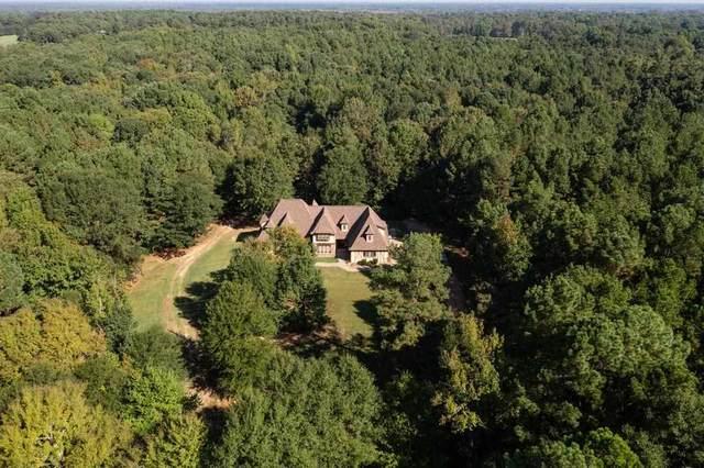 770 Cr 2310, Texarkana, TX 75503 (MLS #107968) :: Better Homes and Gardens Real Estate Infinity