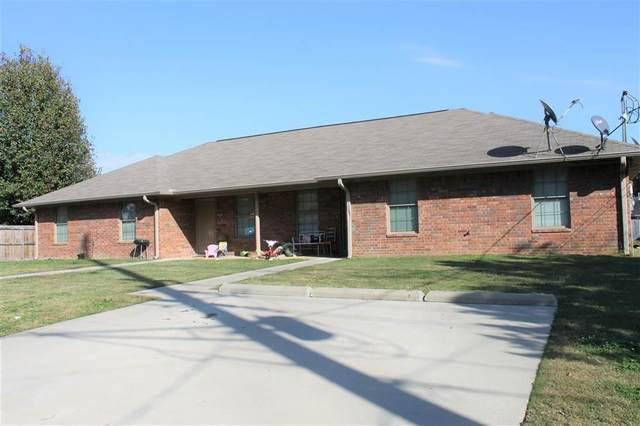 2420 Jefferson, Texarkana, AR 71854 (MLS #107981) :: Better Homes and Gardens Real Estate Infinity