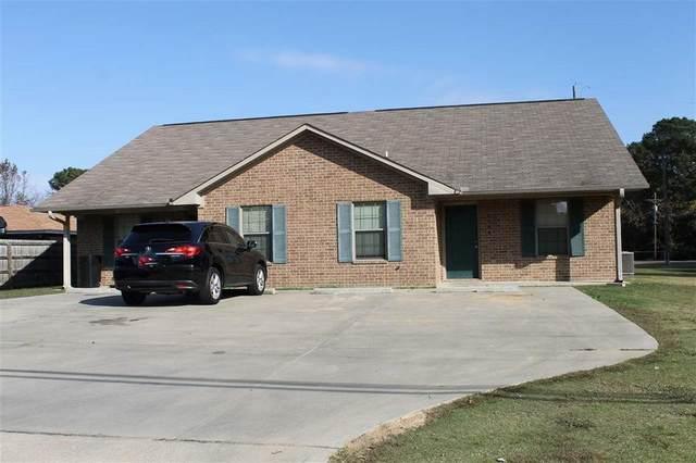 2404-2406 Woodland, Texarkana, AR 71854 (MLS #107982) :: Better Homes and Gardens Real Estate Infinity