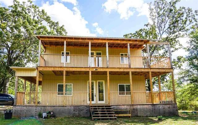 3145 Cr 4244, DeKalb, TX 75559 (MLS #107988) :: Better Homes and Gardens Real Estate Infinity
