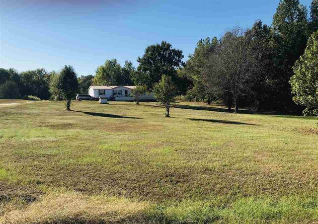 1811 Miller County 85, Fouke, AR 71837 (MLS #107993) :: Better Homes and Gardens Real Estate Infinity