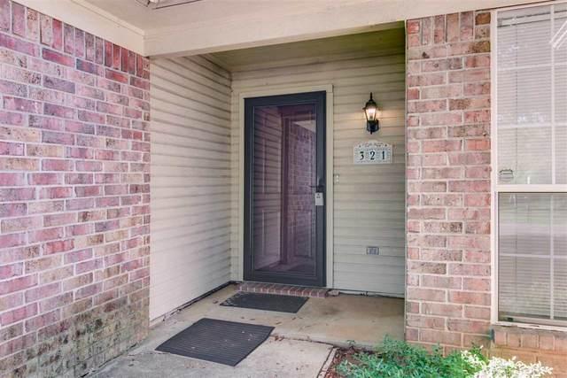 321 Blocker Lane, Nash, TX 75569 (MLS #107994) :: Better Homes and Gardens Real Estate Infinity