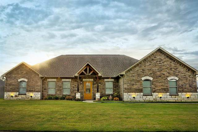 79 Chesterfield Circle, Texarkana, TX 75503 (MLS #108003) :: Better Homes and Gardens Real Estate Infinity