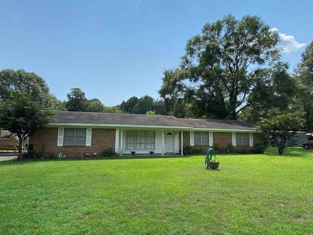 90 Alan, Texarkana, TX 75501 (MLS #108006) :: Better Homes and Gardens Real Estate Infinity