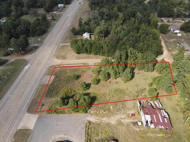 TBD Us Hwy 59, Linden, TX 75563 (MLS #108007) :: Better Homes and Gardens Real Estate Infinity