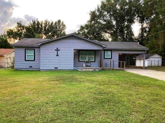 508 High School Ln, Atlanta, TX 75551 (MLS #108008) :: Better Homes and Gardens Real Estate Infinity