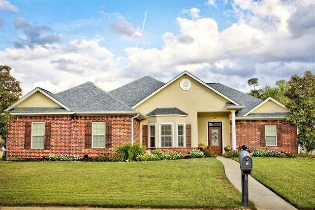 12 Irongate, Texarkana, TX 75503 (MLS #108009) :: Better Homes and Gardens Real Estate Infinity