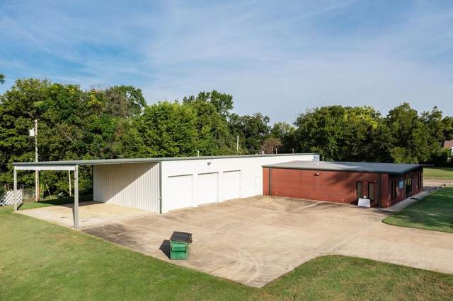 1323 County Ave, Texarkana, AR 71854 (MLS #108011) :: Better Homes and Gardens Real Estate Infinity