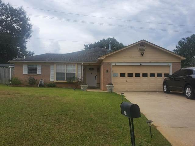 217 La Grange Dr., Wake Village, TX 75501 (MLS #108015) :: Better Homes and Gardens Real Estate Infinity
