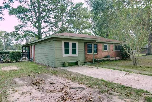 124 Oak St, Maud, TX 75567 (MLS #108016) :: Better Homes and Gardens Real Estate Infinity