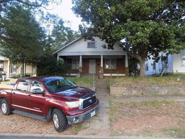 714 Hazel, Texarkana, AR 71854 (MLS #108017) :: Better Homes and Gardens Real Estate Infinity