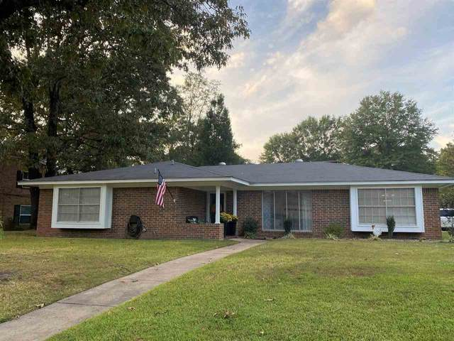 14 Colonial Dr, Texarkana, AR 71854 (MLS #108020) :: Better Homes and Gardens Real Estate Infinity