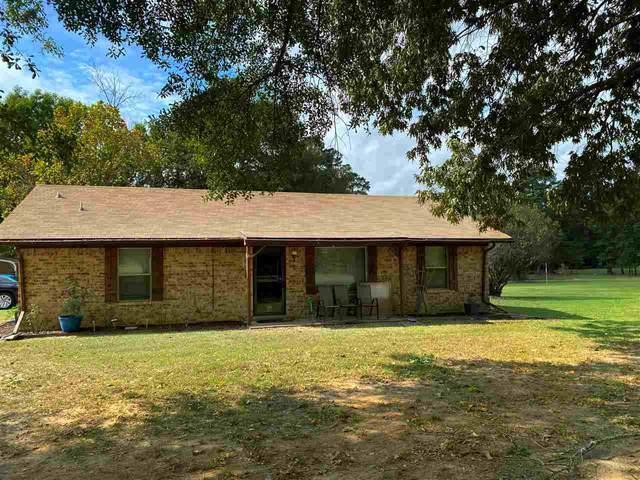 988 Bottoms Rd, Texarkana, TX 75501 (MLS #108023) :: Better Homes and Gardens Real Estate Infinity