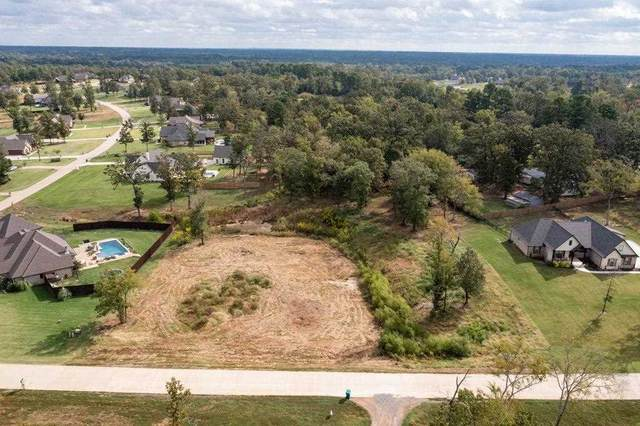 0 West Lake Road, Texarkana, TX 75501 (MLS #108025) :: Better Homes and Gardens Real Estate Infinity