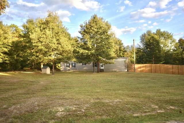 1439 Hargrove Rd., Texarkana, AR 71854 (MLS #108030) :: Better Homes and Gardens Real Estate Infinity